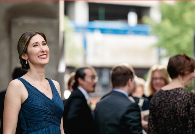 Amy Braun Wedding October 6, 2018