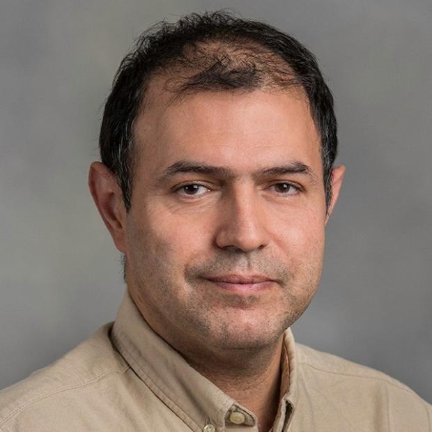 Soheil Falsafi, PhD