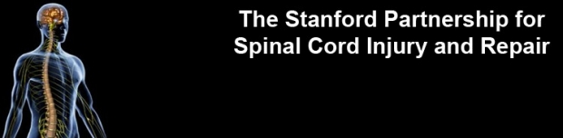 The Stanford Partnership for Spinal Cord Injury & Repair