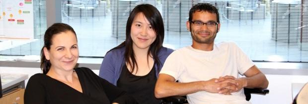 Tharin Lab News