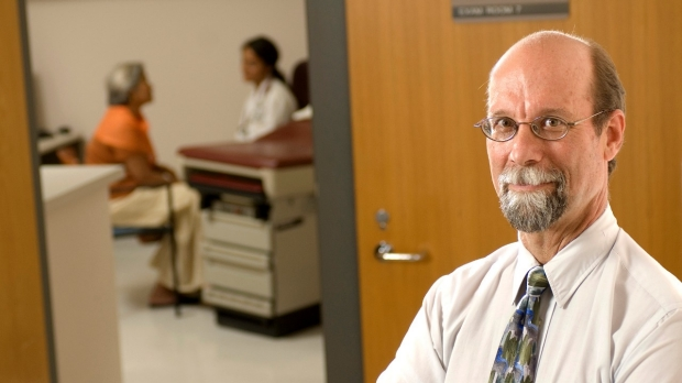 Electronic health records didn't improve quality of outpatient care, Stanford researcher finds