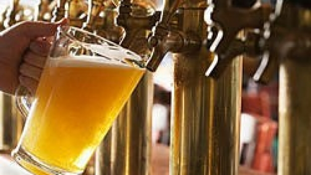 Heads up: DNA study taps into evolution of beer yeasts