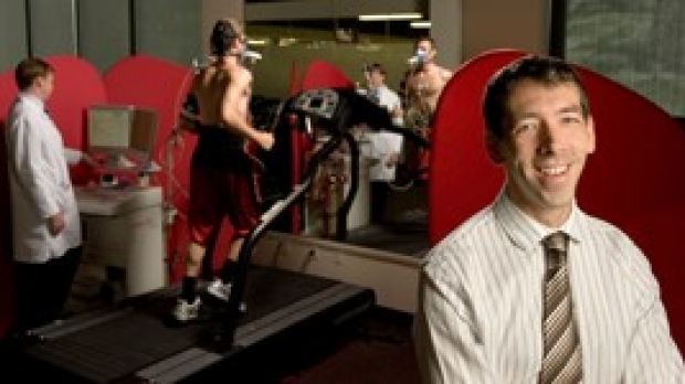 ECG testing of young athletes cost-effective in preventing deaths, study shows