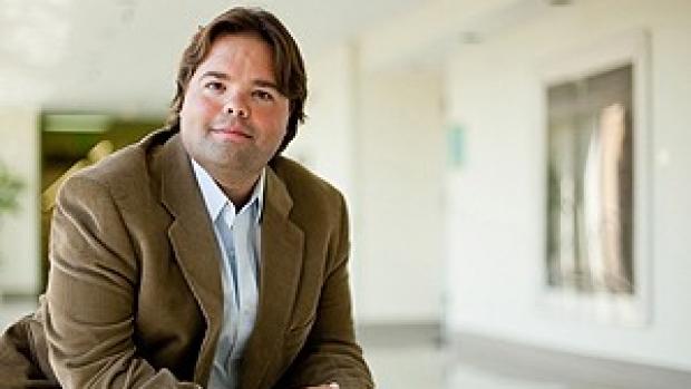 Stanford geneticist wins MacArthur 'genius grant'