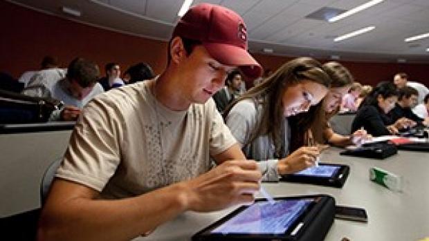 Will iPad transform med school?