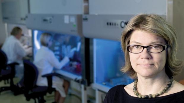 Genetic markers may help predict fertility decline in women