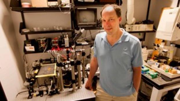 Bioengineer Stephen Quake wins $500,000 Lemelson-MIT Prize