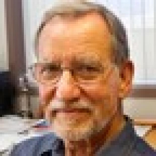Lasker Award goes to biochemist James Spudich