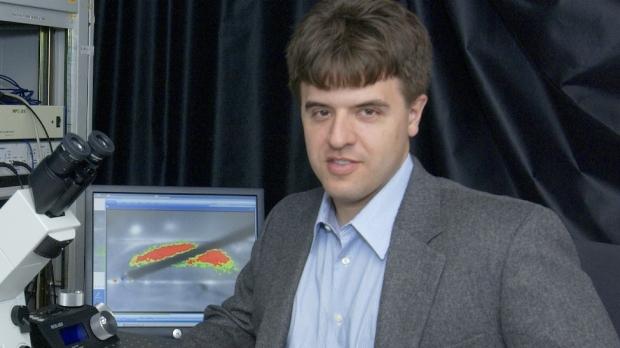 Getting CLARITY: Hydrogel process creates transparent brain