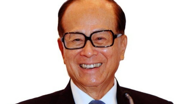 Li Ka Shing Foundation gives $3 million to Stanford for 'big data' initiative