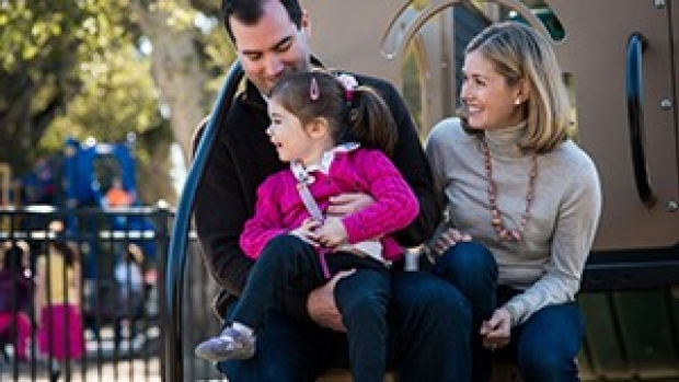 Scientists, parents join forces to identify new genetic disease in children