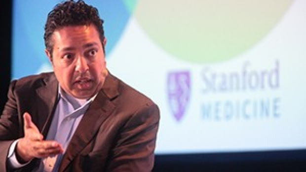 Stanford's big data conference: How 1s and 0s are advancing medicine