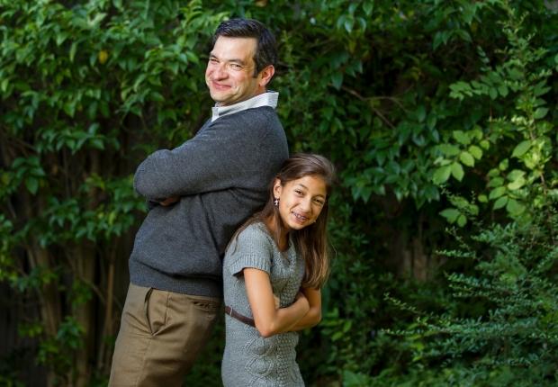 Scott and Mia Gualdoni