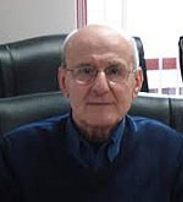 Stewart Agras