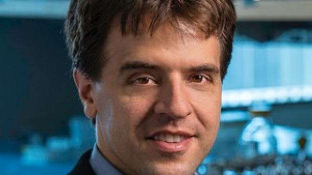 Optogenetics earns Deisseroth Keio Prize in Medicine