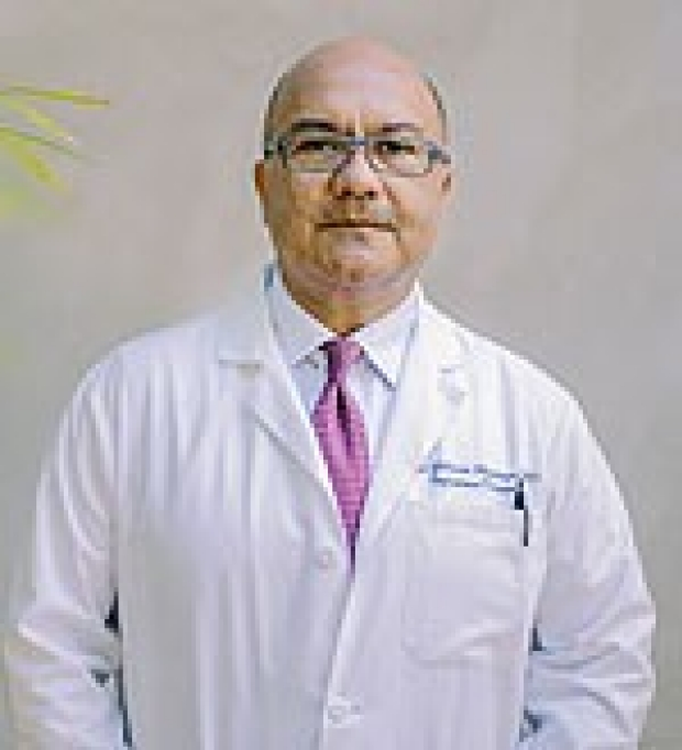 Jose Montoya