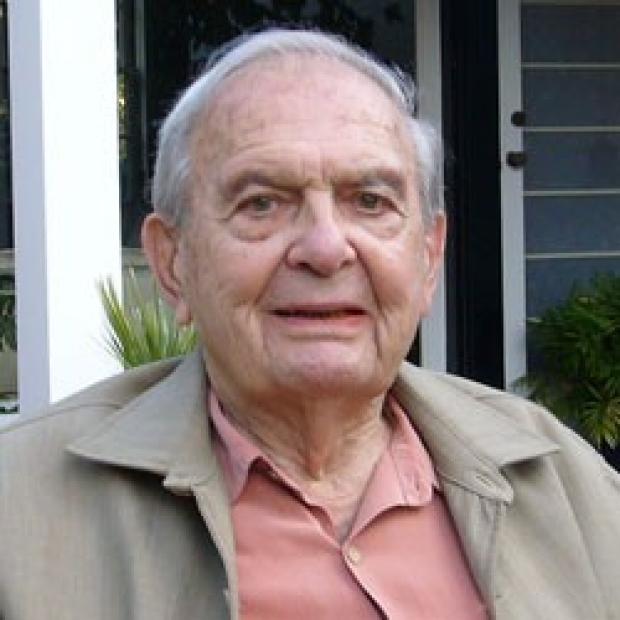 Eugene Bleck