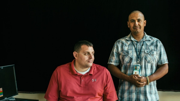 Peer Support Program helps veterans combat PTSD