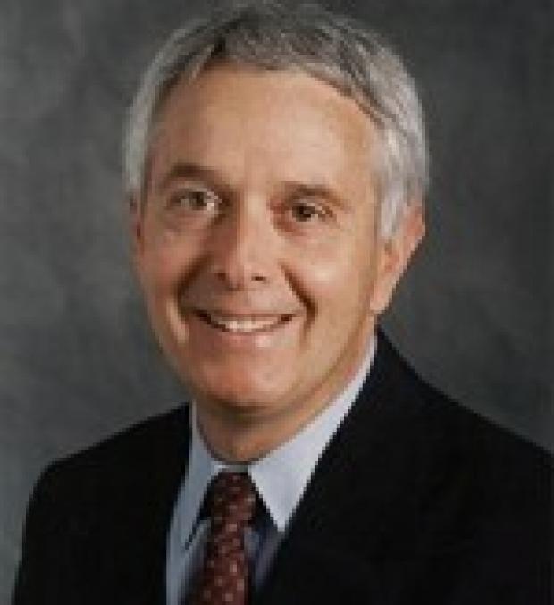 Arnold Milstein