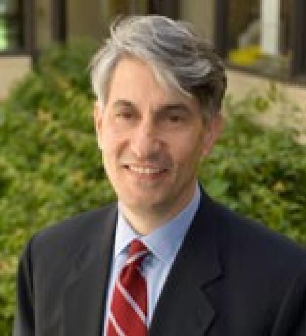 Michael Longaker