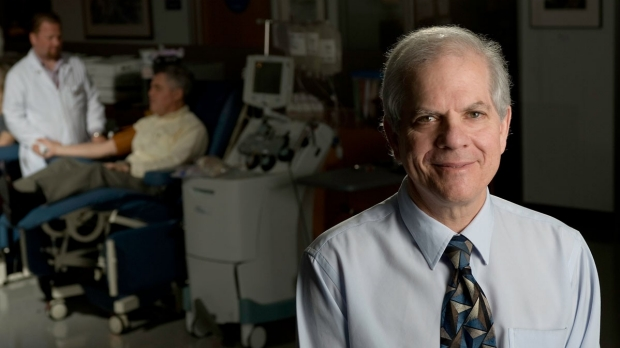 Foreign antibodies mobilize immune system to fight cancer, researchers find