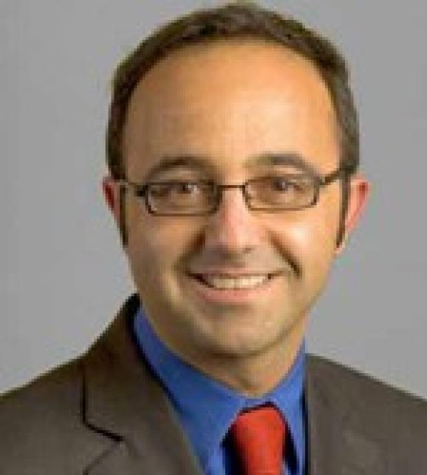 Josef Parvizi
