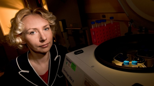 Viral proteins may regulate human embryonic development