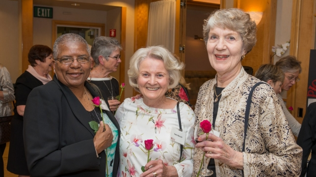 Doctor, nurses honored for advances made in early days of cardiac care