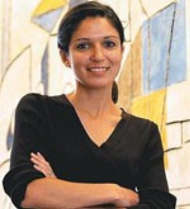 Marcella Alsan
