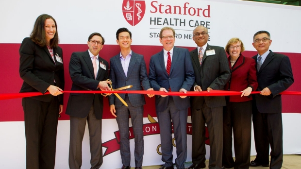 Stanford Cancer Center South Bay opens to first patients