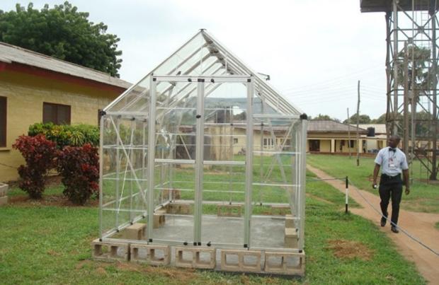 Canopy for filtering sunlight