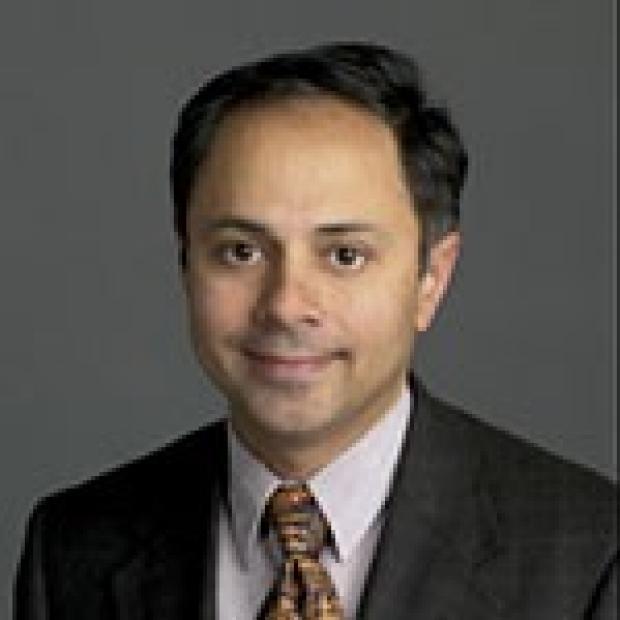Sanjiv Sam Gambhir