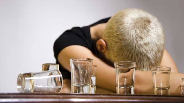 Enzyme malfunction may be why binge drinking can lead to alcoholism