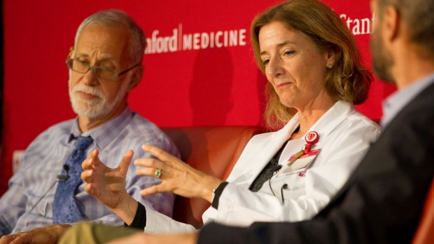 Faculty panel considers promises, challenges of precision health