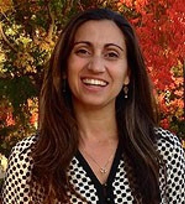 Juliana Idoyaga