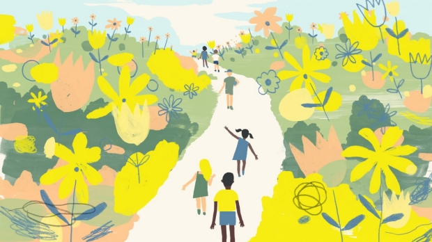 Stanford Medicine magazine reports on why a healthy childhood matters
