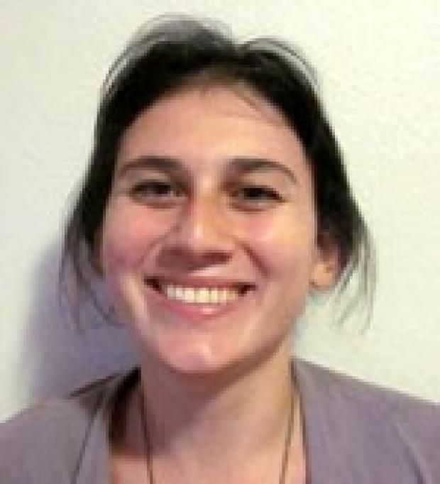 Gabriela Fragiadakis