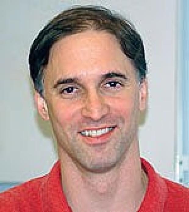 Steve Artandi