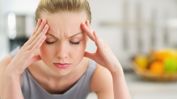 Five Questions: Cowan on how to prevent, manage headaches