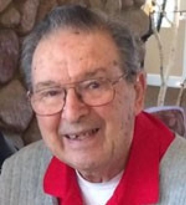 Herbert Schwartz