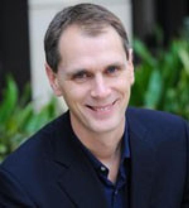 David Studdert