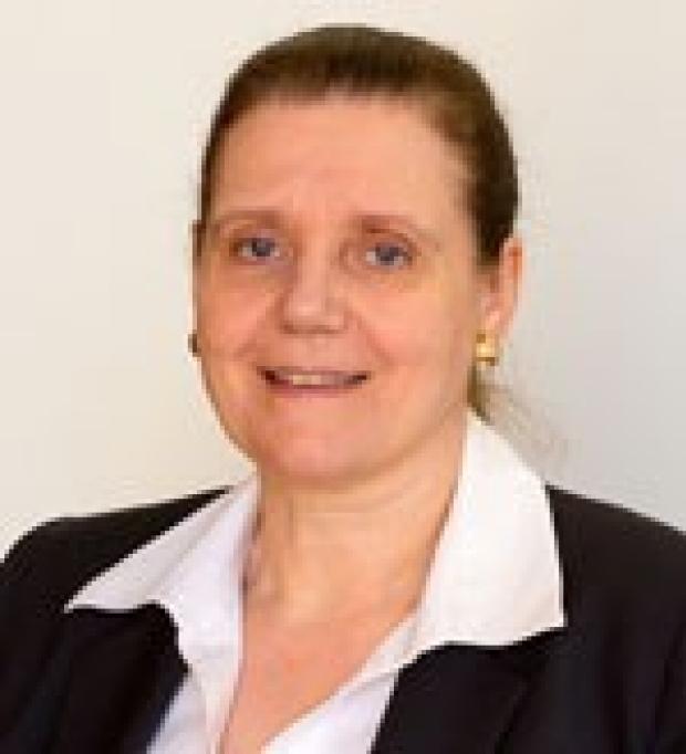 Cornelia Weyand