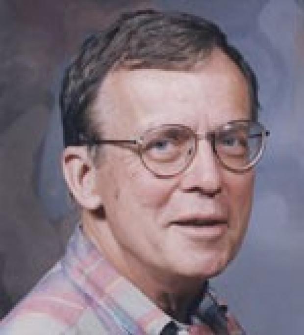 Robert Swenson