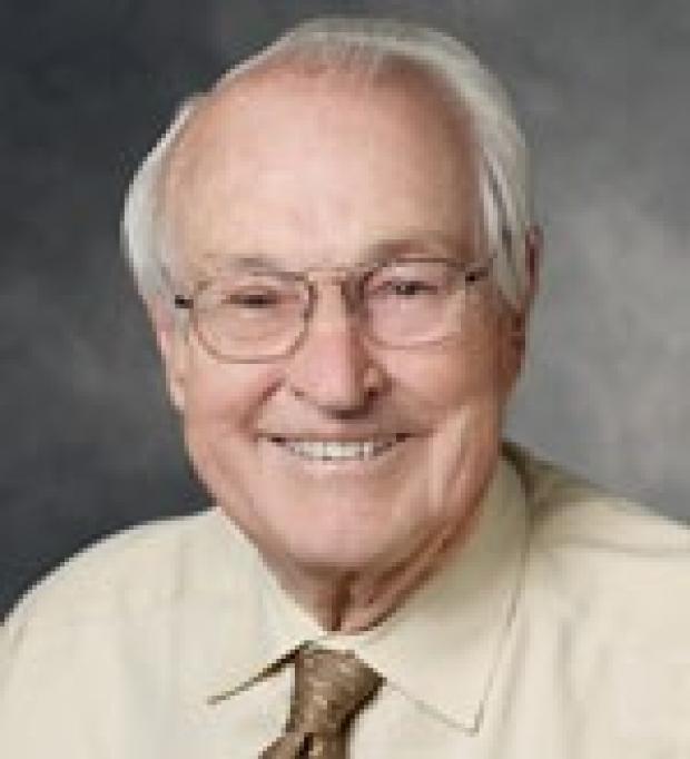 Harry Oberhelman