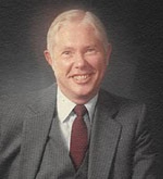 Lars Vistnes