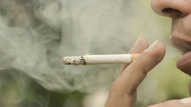 Smokers have harder time getting jobs