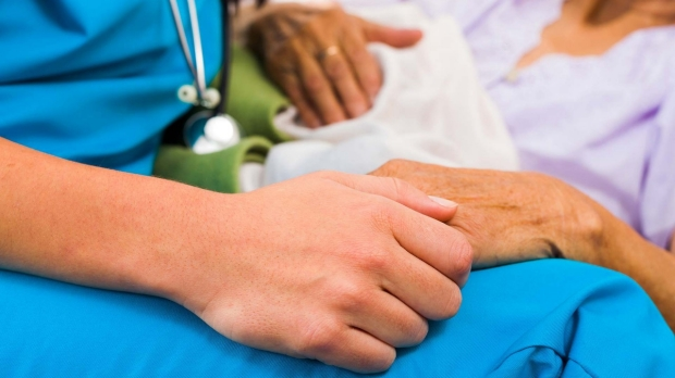 Palliative, hospice care lacking among dying cancer patients