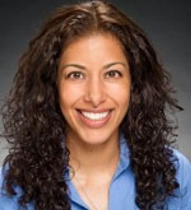 Risha Gidwani