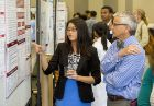 Students delve into medical interests through research projects