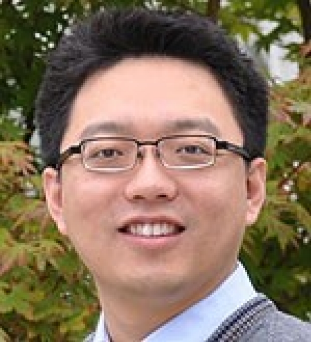 Stanley Qi